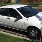 1995 Nissan Sentra - Used Cars Under 1000 Dollars