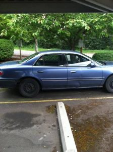 1998 Buick Century for sale