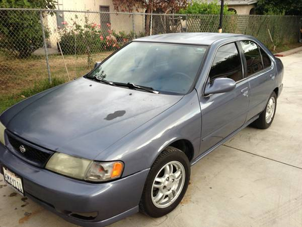 Used Cars Under 3000 Dollars - Nissan Sentra for sale on Craigslist cars