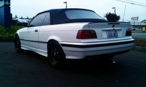 BMW 1998 323ic for sale on Craigslist Cars