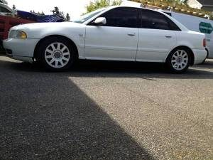 audi a4 2000 for sale on craigslist cars