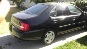 Nissan Altima for sale on Craigslist cars