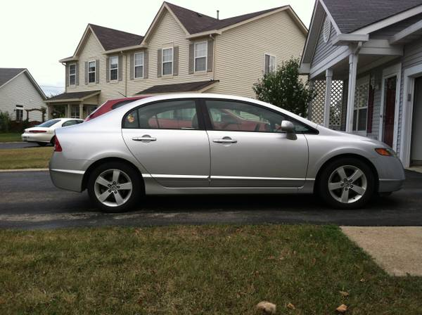 Craigslist chicago honda civic