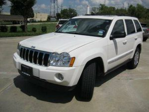 2007 jeep grand cherokee - used cars for sale